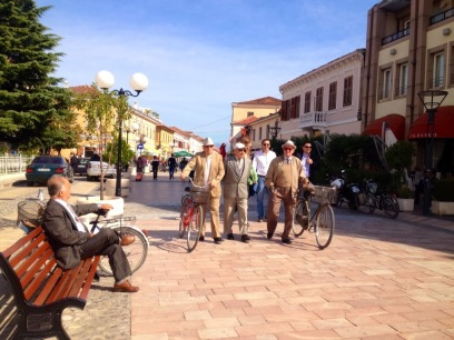 SHKODER BICYCLING IMAGE