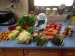 FARMERS MARKET WEEKLY SHOPPING SPREE