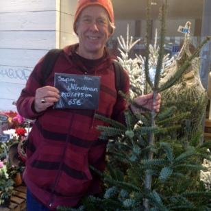 $70 CHRISTMAS TREE