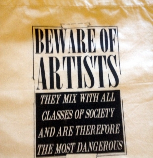 I BOUGHT THIS SHOPPING BAG