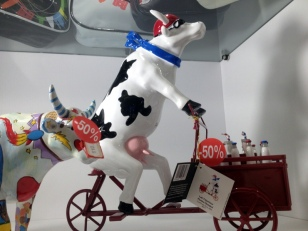 MY COW IS 50% OFF