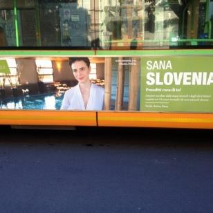 SLOVENIAN BUS AD YEA BABY