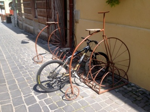 SUPER BIKE RACK