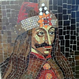 DRACULA PARK ART