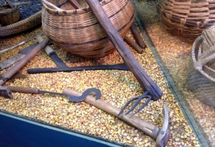 AFRICAN FARM TOOLS
