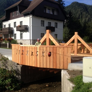NEW BRIDGE JEZERSKO