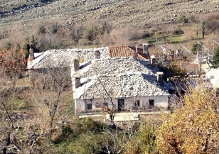 MORE STONE ROOFS