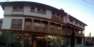 Hotel Çarshia e Jupave