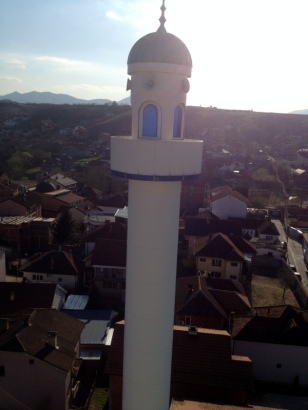 PHOTO TO OTHER MINARET
