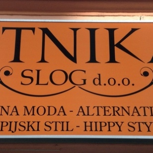 """HIPPY STYLE"" who knew?"