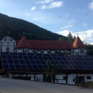 NEW SOLAR AND OLD MONESTARY