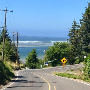 TO CAPE MEARS