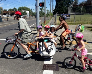 SUNDAY PARKWAYS